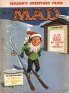 MAD Magazine #117 • Great Britain