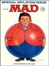 MAD Magazine #118 • Great Britain
