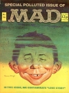British MAD Magazine #119