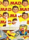 Image of MAD Magazine #122