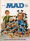 MAD Magazine #123 • Great Britain