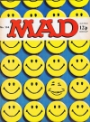 MAD Magazine #124 (Great Britain)
