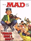 MAD Magazine #133 • Great Britain