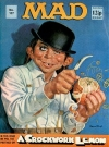 Image of MAD Magazine #137