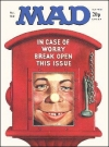MAD Magazine #149 • Great Britain