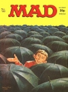 MAD Magazine #160 • Great Britain