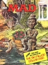 Image of MAD Magazine #166