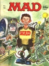 Image of MAD Magazine #169