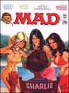 Image of MAD Magazine #187