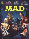 MAD Magazine #191 (Great Britain)