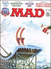 MAD Magazine #192 (Great Britain)