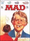 MAD Magazine #193 • Great Britain