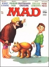 MAD Magazine #197 • Great Britain