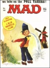 Image of MAD Magazine #199
