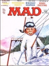 Image of MAD Magazine #201