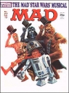 Image of MAD Magazine #202