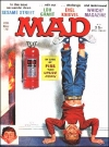 MAD Magazine #205 • Great Britain