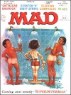 MAD Magazine #208 • Great Britain