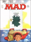 Image of MAD Magazine #210