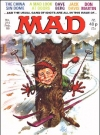 MAD Magazine #214 • Great Britain