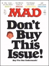 Image of MAD Magazine #217