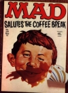 MAD Magazine #229 • Great Britain