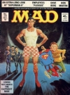 MAD Magazine #235 • Great Britain