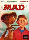 Image of MAD Magazine #251