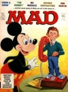 MAD Magazine #255 (Great Britain)