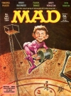 MAD Magazine #265 • Great Britain