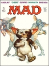 MAD Magazine #269 • Great Britain