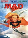 Image of MAD Magazine #277