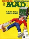 MAD Magazine #282 • Great Britain