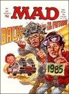 MAD Magazine #285 • Great Britain