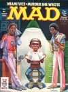 MAD Magazine #287 • Great Britain