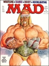MAD Magazine #291 • Great Britain