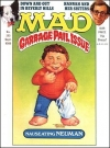 MAD Magazine #293 • Great Britain