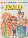 Image of MAD Magazine #296