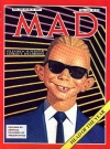 MAD Magazine #299 (Great Britain)