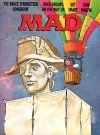 Image of MAD Magazine #304