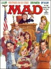 British MAD Magazine #306