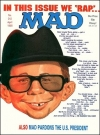 MAD Magazine #312 • Great Britain