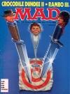 MAD Magazine #320 • Great Britain