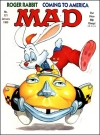 MAD Magazine #321 • Great Britain