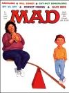 MAD Magazine #326 • Great Britain