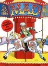 Image of MAD Magazine #328
