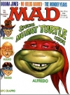 MAD Magazine #332 • Great Britain