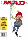 Image of MAD Magazine #335