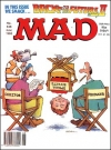 Image of MAD Magazine #338