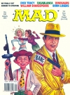 Image of MAD Magazine #345